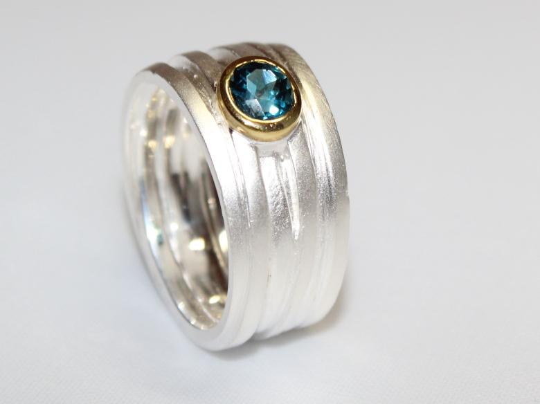 Topas Ring